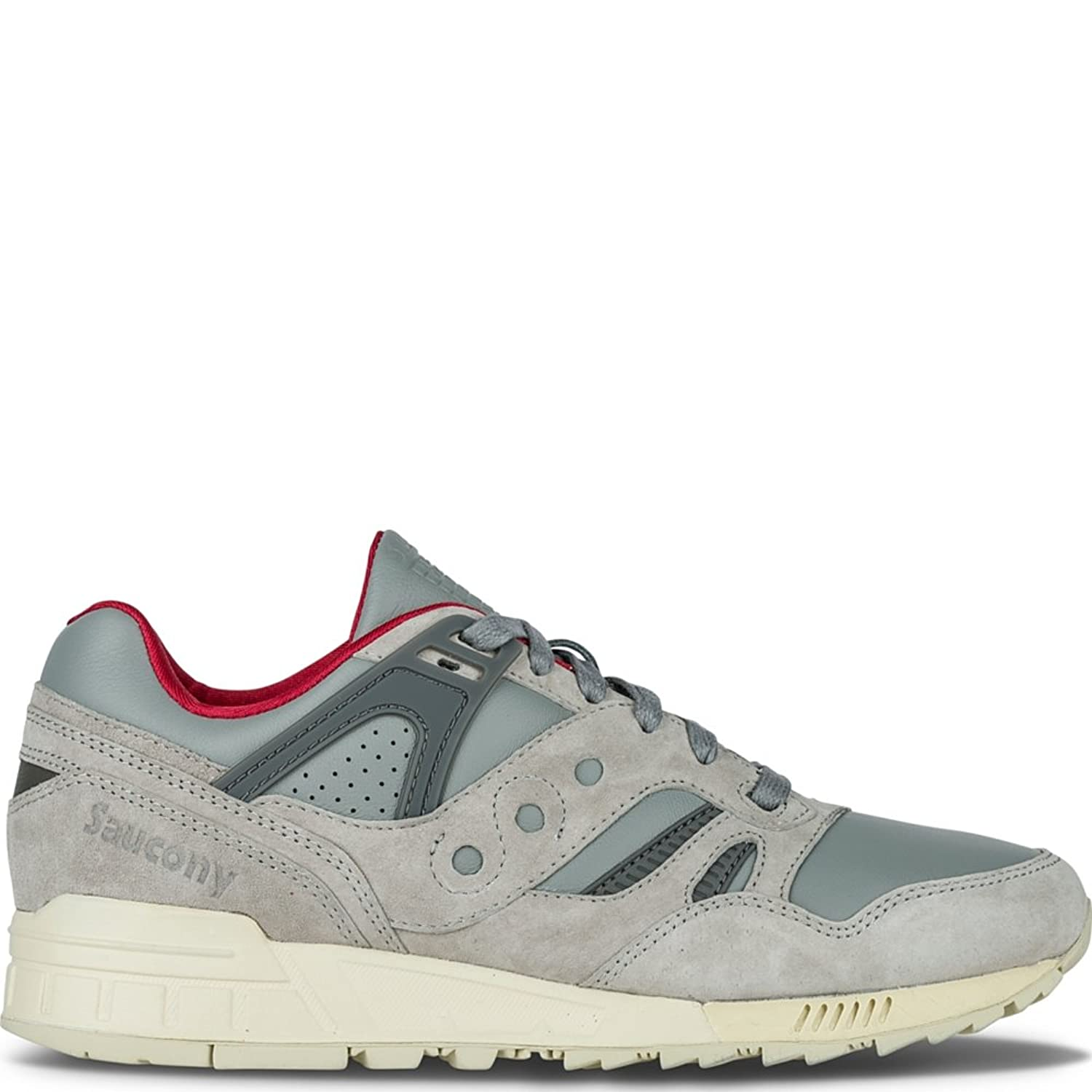5c59b607 Saucony Originals Grid Sd Premium Public Garden, Men's Sneakers ...