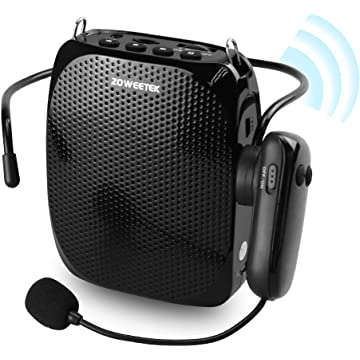 Zoweetek Portable UHF
