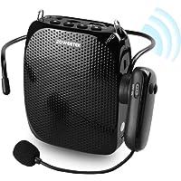 ZOWEETEK - Amplificador de voz inalámbrico (10 W)