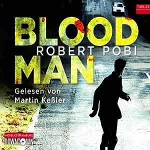 Bloodman Hörbuch