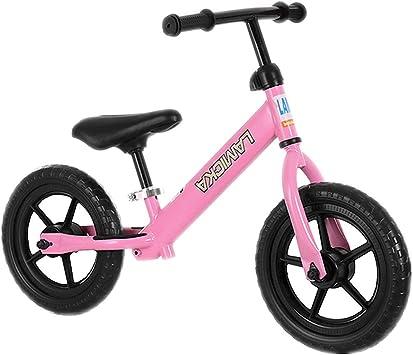 Sunfunny Bicicleta de Equilibrio para niños de 12