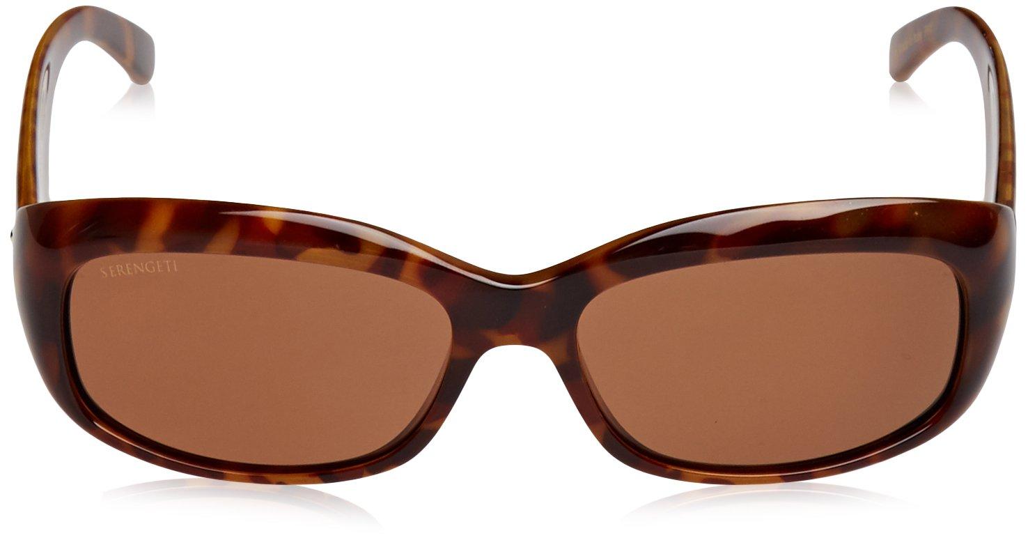 Serengeti Cosmopolitan Bianca Sunglasses