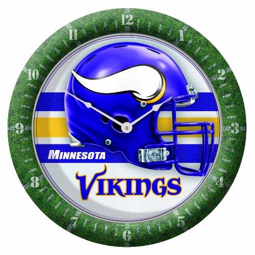 Game Time Nfl Clock (NFL Minnesota Vikings Game Time)