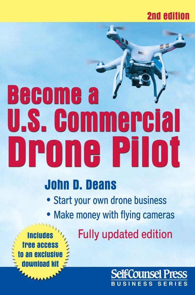 Top 10 Best become a us commercial drone pilot Reviews