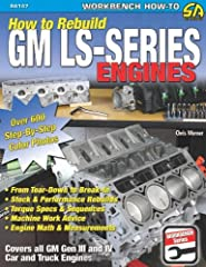 With the increasing popularity of GM's LS-series engine family, many enthusiasts are ready to rebuild. How to Rebuild GM LS-Series Engines is the first book of its kind to help you rebuild your GM LS-series engine. It explains variations betw...