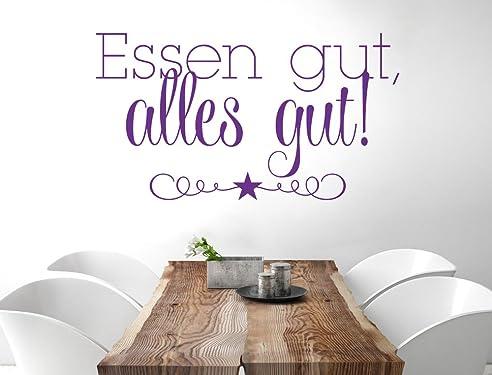I-love-Wandtattoo 12053 Wandtattoo Küchen Spruch \