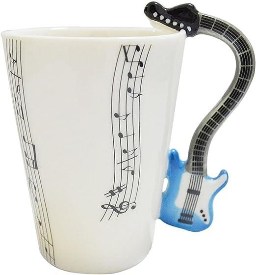 Giftgarden Tazas puequeñas de café Expresso - Taza Creativa con ...
