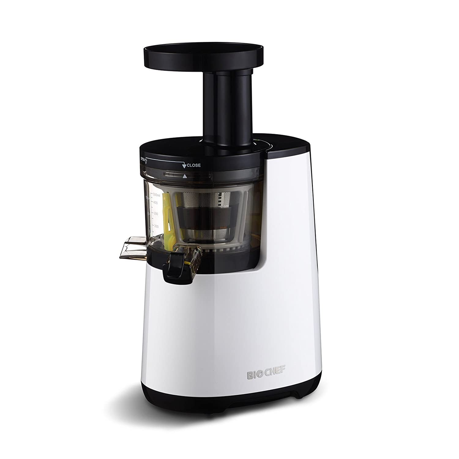 BioChef Atlas - Extractor de zumos COLD PRESS, Slow Juicer ...