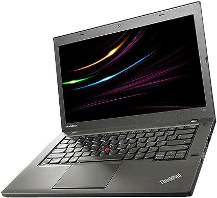 Lenovo Thinkpad T440 Business Notebook Intel I5 2 X Computer Zubehör