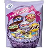 MARS Chocolate Easter Candy Spring Variety Mix 34.98oz 110pc Bag Deal (Small Image)