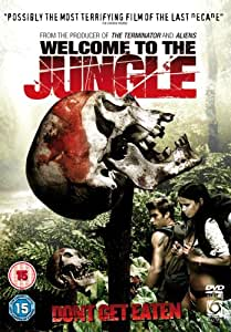 Welcome To The Jungle [DVD] (15)
