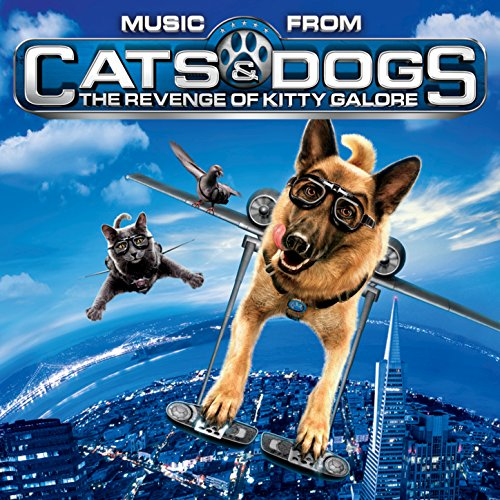 Music From Cats And Dogs: The ...