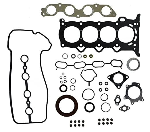 Amazon Com Diamond Power Full Gasket Set Works With Toyota Echo