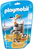 PLAYMOBIL® Pelican Family Building Set