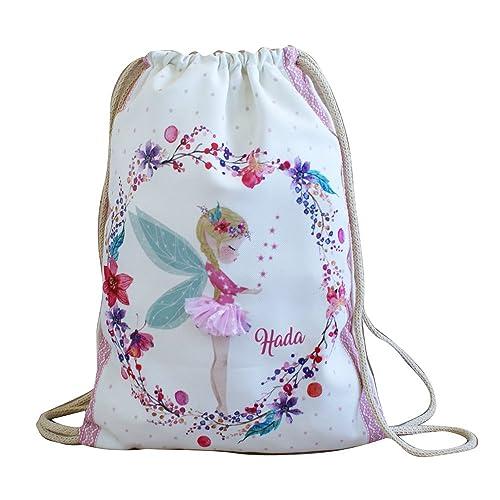 Artemodel Hada mochila saco 32 x 40 cm ref:0438: Amazon.es: Zapatos y complementos