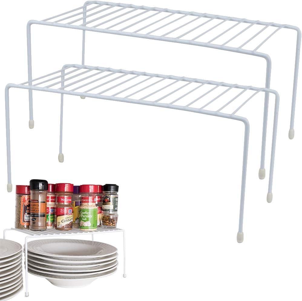 Shelf Organizer Kitchen Cabinets