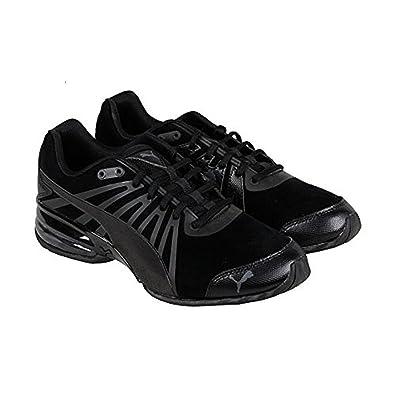 mens puma footwear