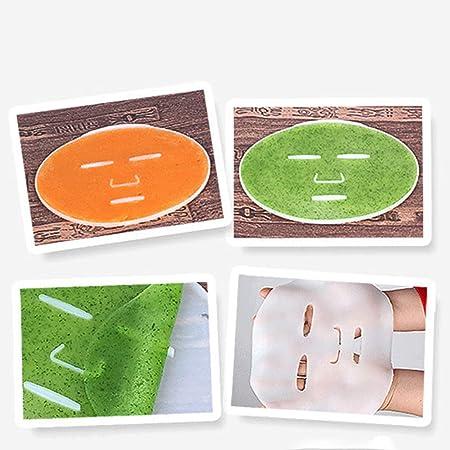Amazon.com: OUYAWEI - Máscara de cápsulas en polvo, colágeno ...