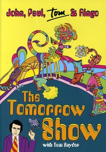 The Tomorrow Show with Tom Snyder: John, Paul, Tom for sale  Delivered anywhere in Canada