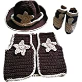 534553cc1 Amazon.com  Binlunnu Fashion Newborn Boy Girl Baby Outfits ...