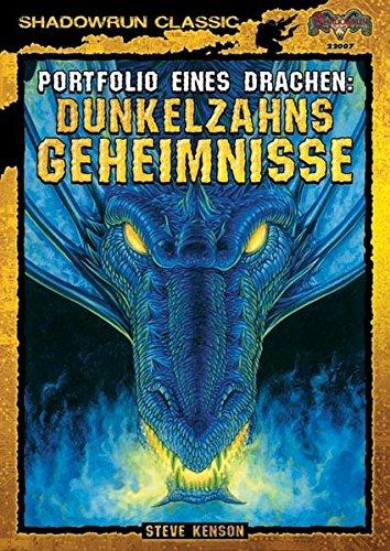 Portfolio eines Drachen: Dunkelzahns Geheimnisse