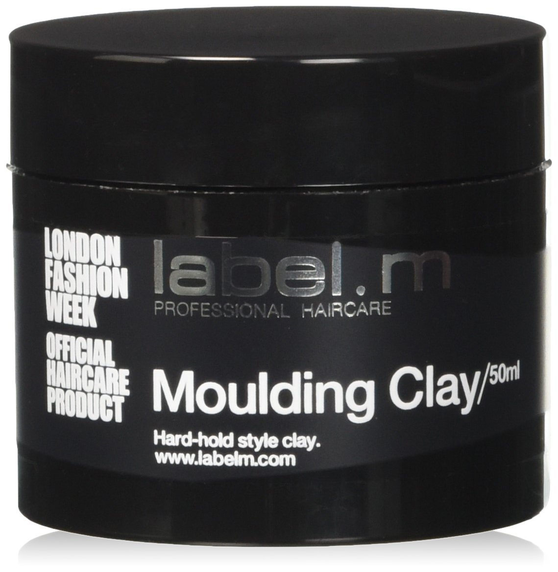 Toni and Guy Label.M Mud Clay for Unisex Clay, 1.7 Ounce Label.M Professional Haircare 5946