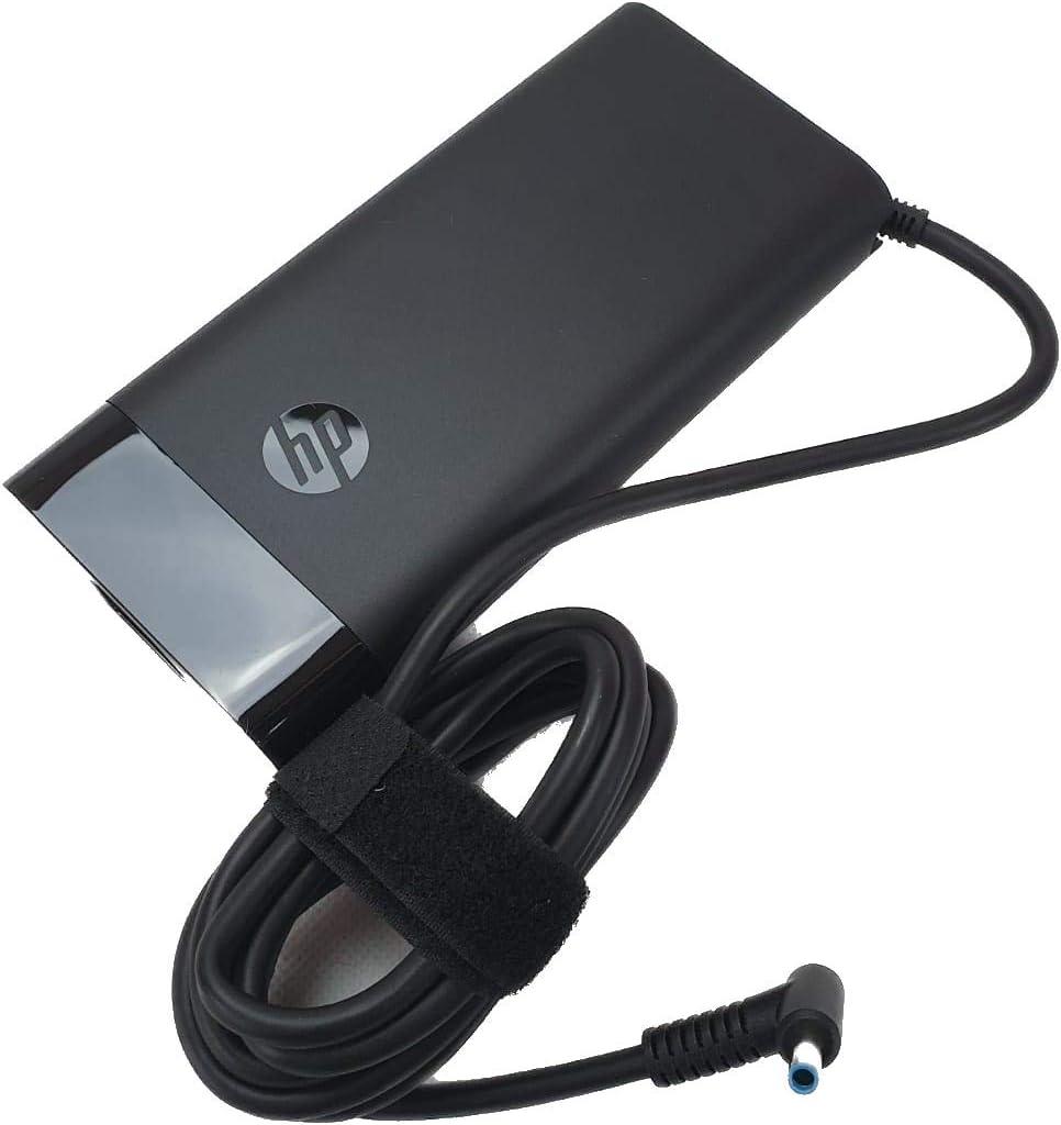 HP 200W Smart AC Adapter 4.5mm Interno 200W Nero