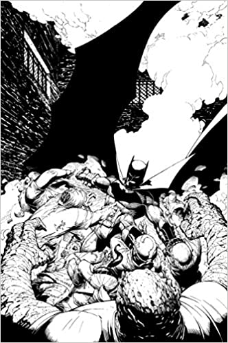 Amazon Batman In The Court Of Owls An Adult Coloring Book 9781401272890 Scott Snyder Greg Capullo Books