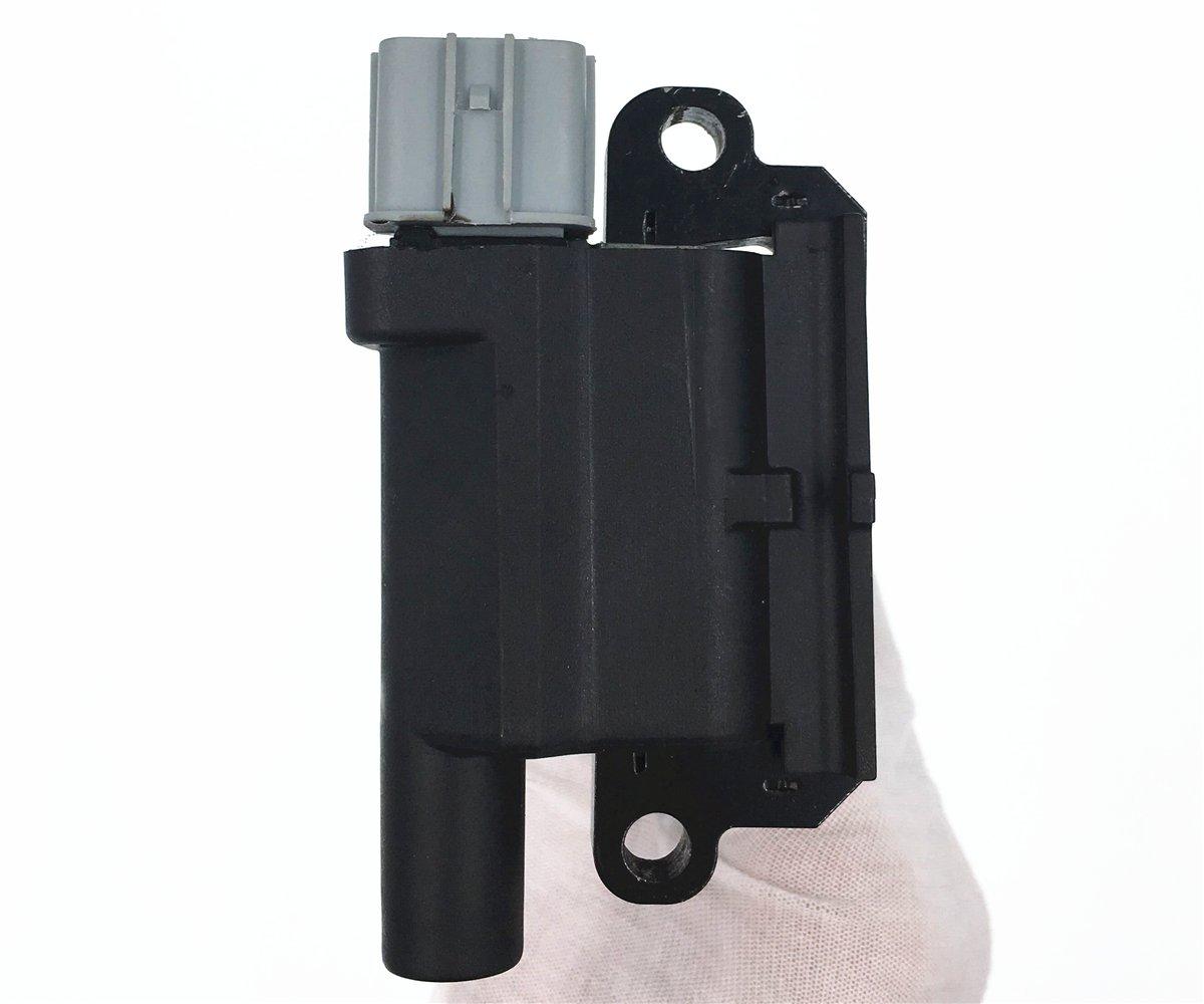 SUBARU FIAT Chevrolet Tracker HZTWFC 2 Pack Ignition Coil Compatible for SUZUKI ALTO BALENO CARRY IGNIS LIANA SWIFT SX4 WAGON