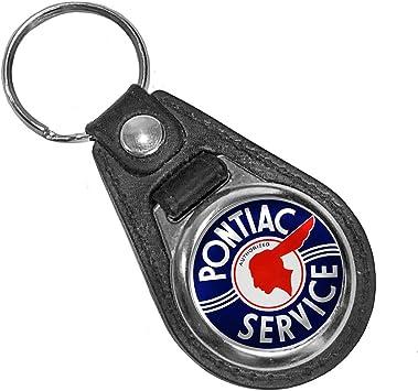 GTO Keychain 1964 Pontiac GTO Pontiac Keychain,