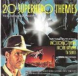 Themes (CD Album The Allen Tousaint Orchestra, 20 Tracks)