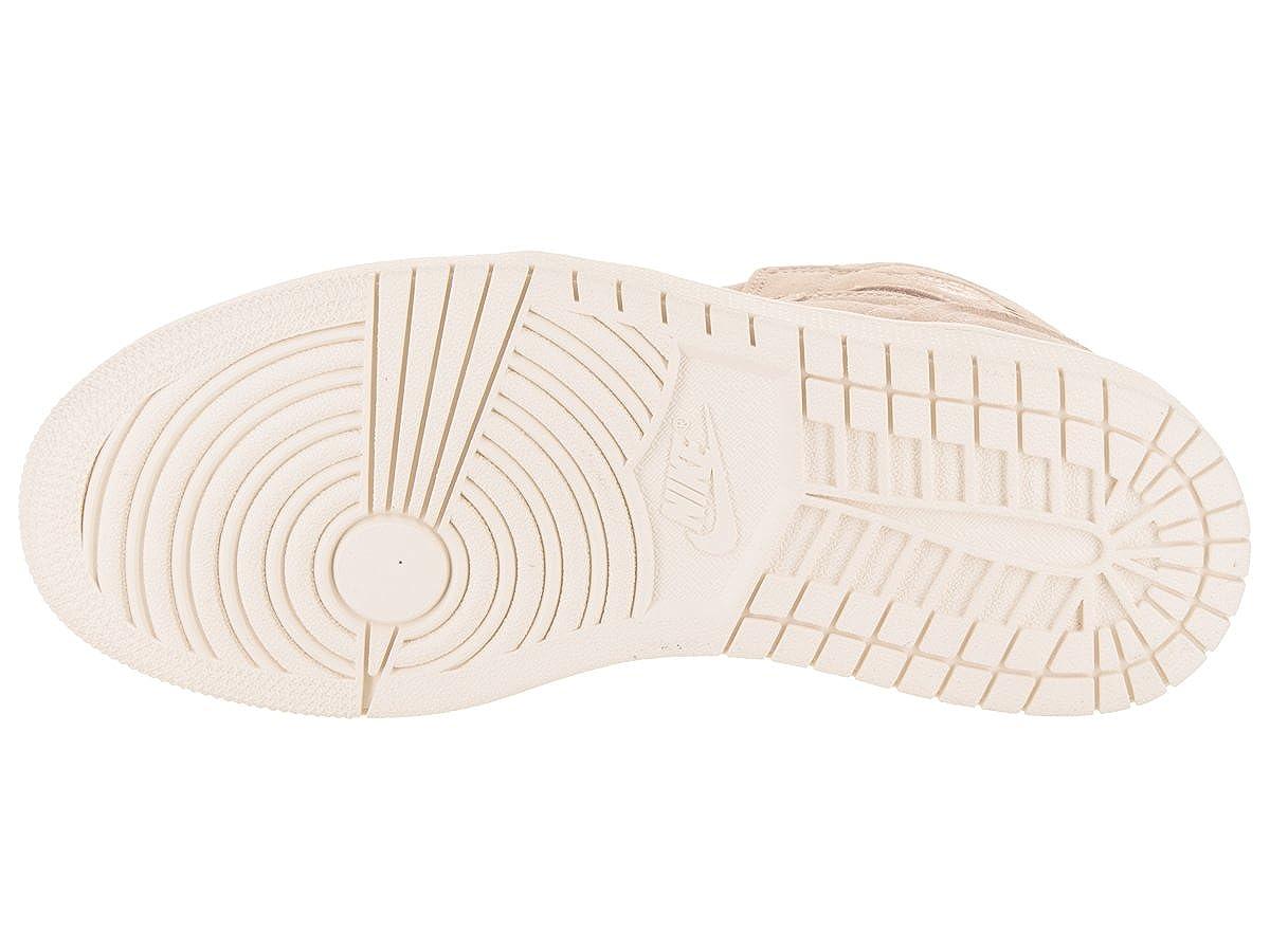 Jordan Nike Women's Air 1 1 1 High Zip Basketball Shoe B07BH67NS7 Basketball 033a79