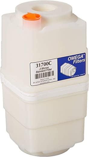 فلتر اتريكس لسلسلة أوميغا FBA_31700C