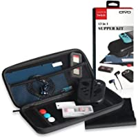 Kit 13 Em 1 Com Acessórios Diversos e Estojo De Transporte Para Nintendo Switch OIVO IV-SWT01