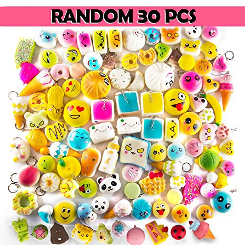 Новинки игрушек, Розыгрыши WATINC Random 30