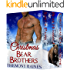 Complete Christmas Bear Brothers Box Set: BBW Holiday Paranormal Bear Shifter Romance