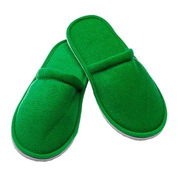 2593b600508 Kitchen Slippers - LimeTennis.com -