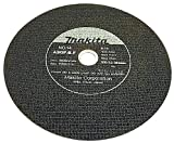 Makita 724603-3-25 Cut-off Wheel, 25/pk, 14-Inch by 1-Inch by 1/8-Inch (Discontinued by Manufacturer)
