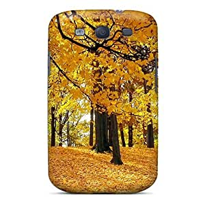 New Fashion Premium Tpu Case Cover For Galaxy S3 - Best Nature Picture (8)