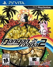 Danganronpa 2: Goodbye Despair - PlayStation Vita