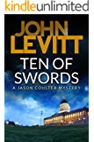 Ten of Swords (Jason Coulter Mysteries Book 2)