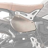 Tapas laterales Puig R NineT/Scrambler/Pure/Racer/Urban G/S 14-17 plata