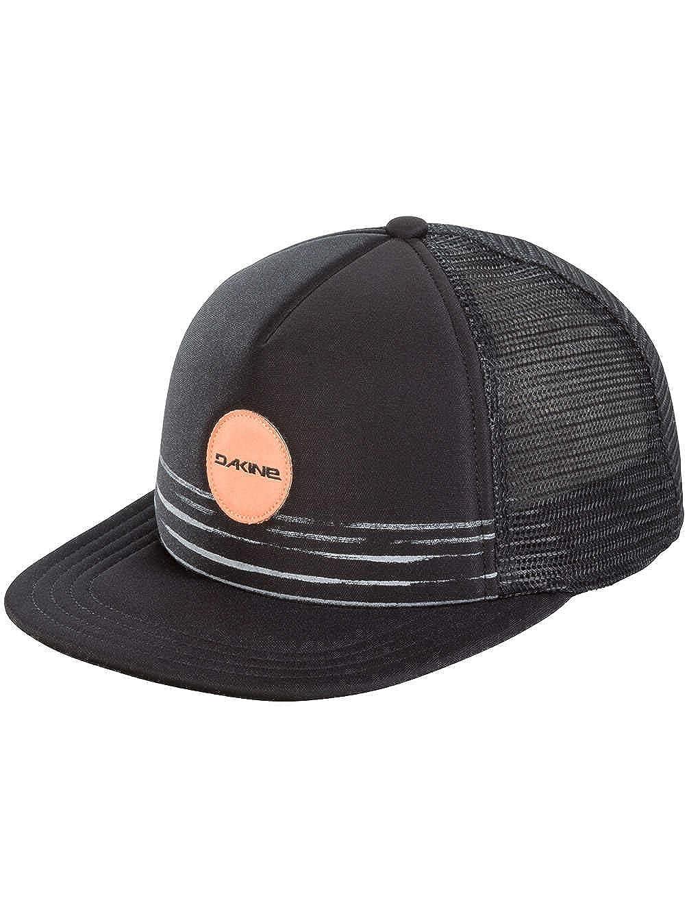 9cc5c74becb Amazon.com  Dakine Moonrise Trucker Hat - Women s Black