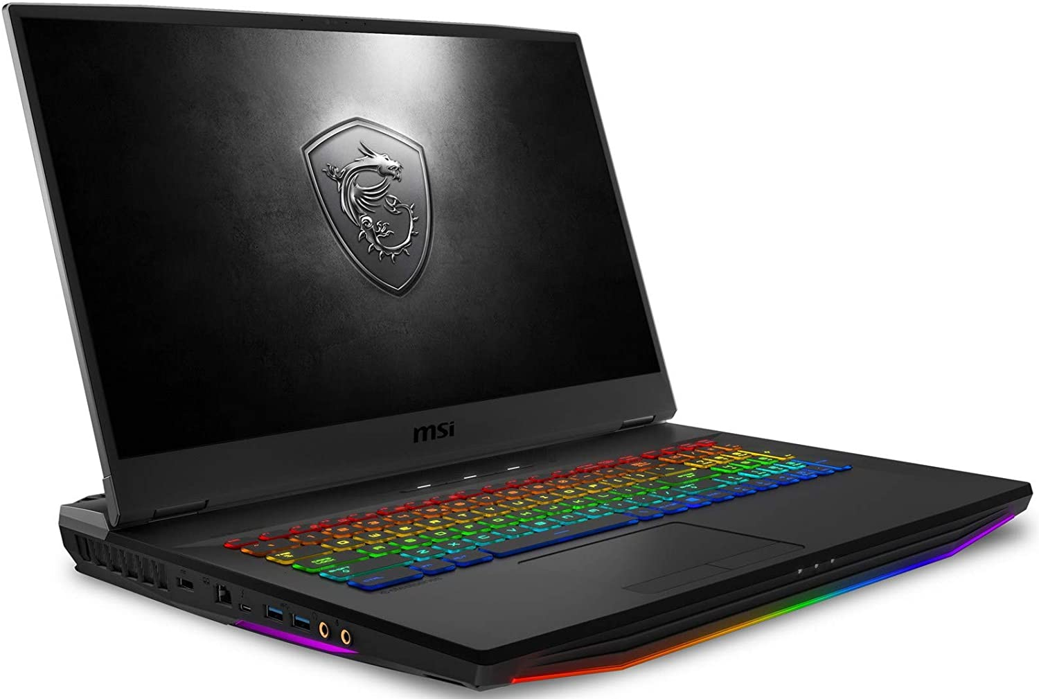 Best Intel Core i9 Laptops for Gaming