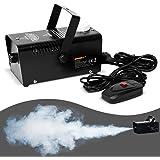 Machine à fumée Brouillard - Télécommande - Effet Lumière Fete Disco - Dj -Party