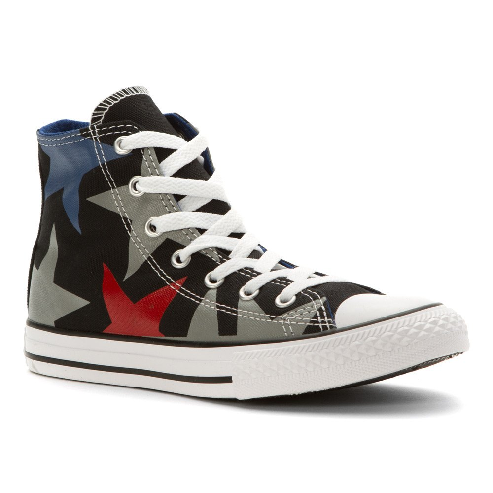 Converse Kid Shoes Chuck Taylor All Star Hi Americana Sneakers