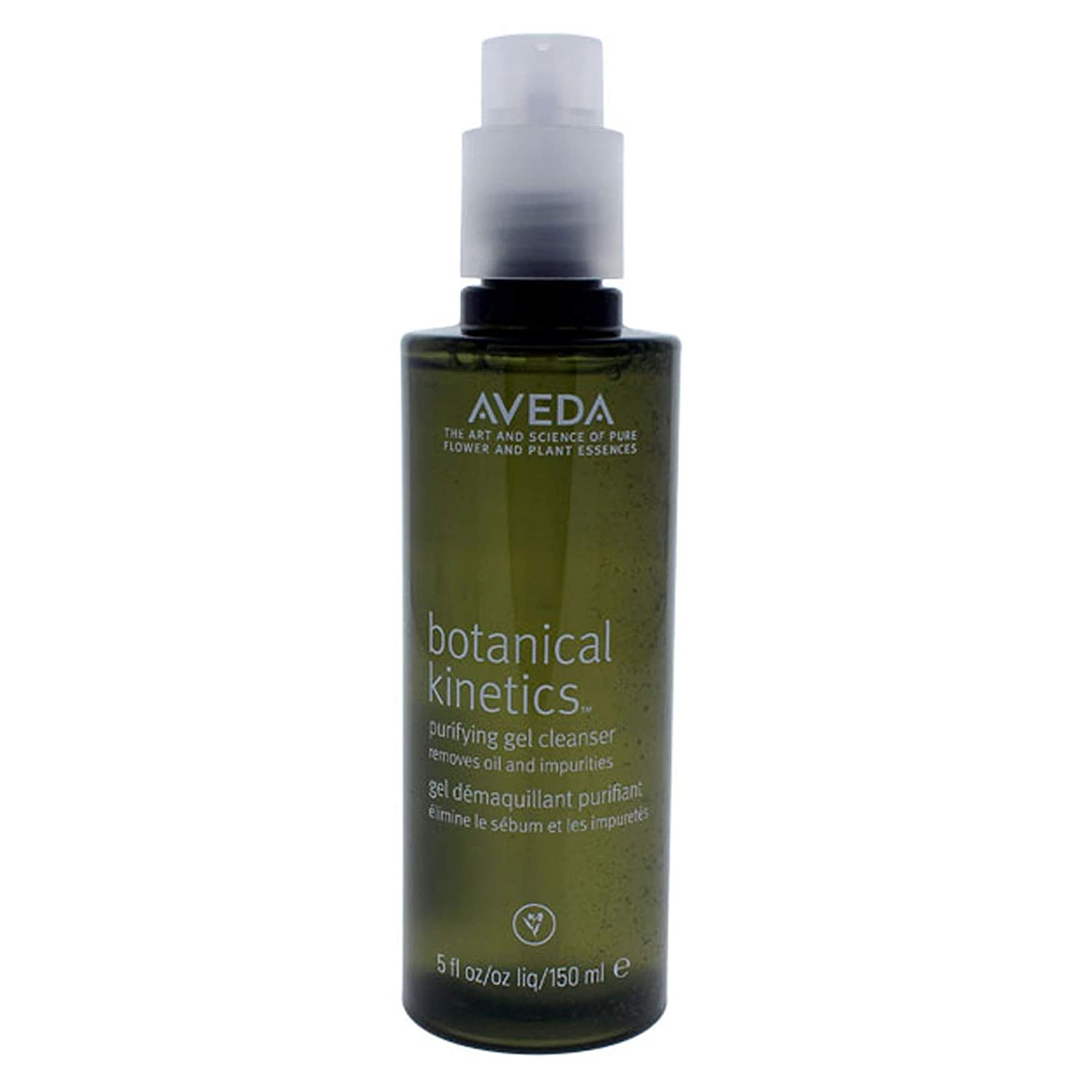 Botanical Kinetics Purifying Gel Cleanser by Aveda #9