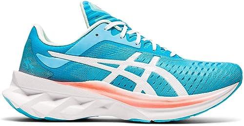 asics power walking shoes mujer