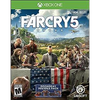 Far Cry 5 - Xbox One [Digital Code]