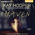 Haven: The 'Bishop' Special Crimes Unit, Book 13 | Kay Hooper